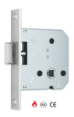 55ZL Latch bolt lock