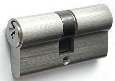 Euro Profile Double Cylinder