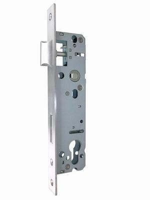 3092Z Steel Profile Door Lock Body